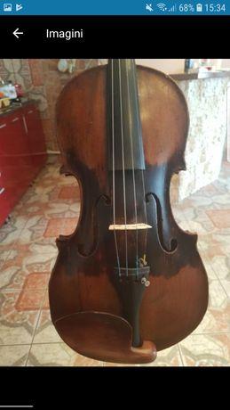 Vioara Wagner József