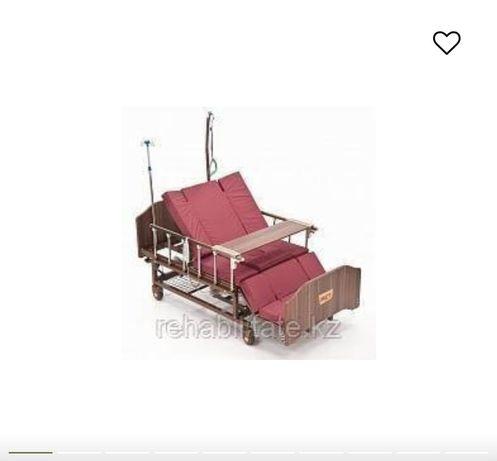 Продам мед.кровать