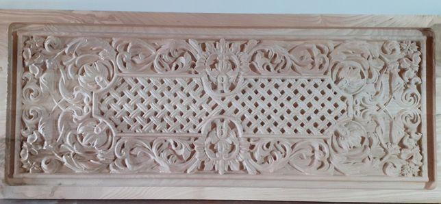 Panou decorativ / Masca calorifer / Panou balustrada