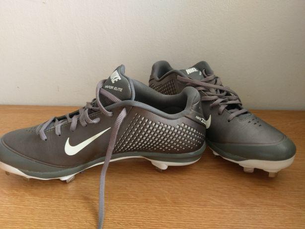 Nike Zoom Vapor Elite Graphite Grey 43 baseball