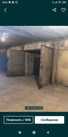 Продам гараж в центре города для цеха и др