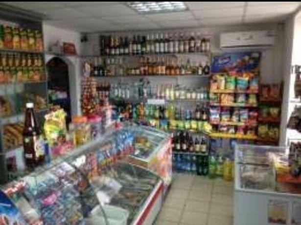 Сдаётся магазин ул Ташенова с лицензией