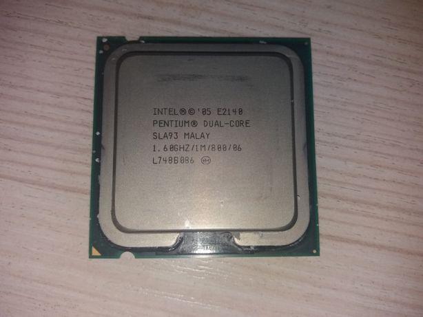 процессор на 775 сокет