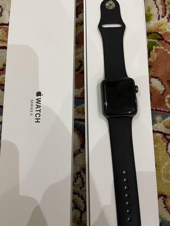 Продам Apple Watch 3 серия оригинал,новая!!