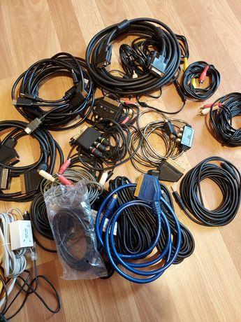 Cabluri calculator rgb jocuri etc