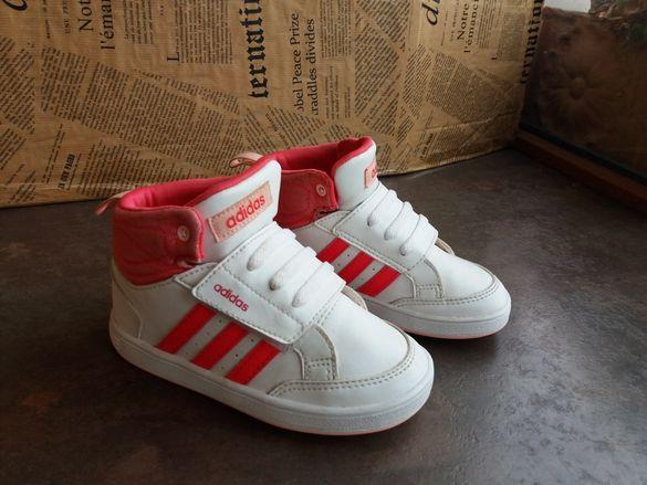 №25,5 Adidas-маратонки,кецове,спортни обувки,адидас