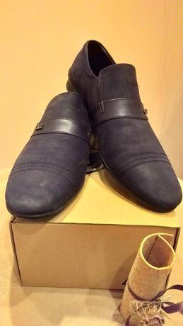 Мъжки обувки GLAZA