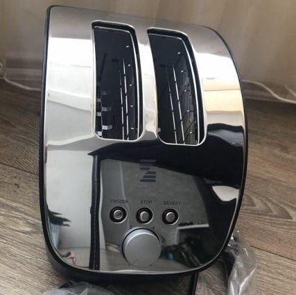 Тостер ZEPTER Toasty