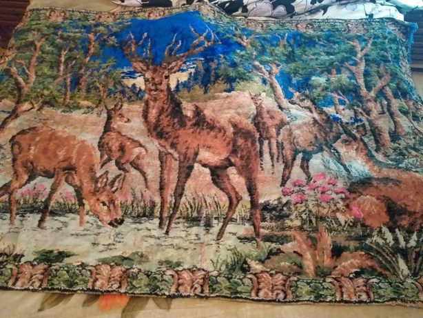 Carpeta    veche