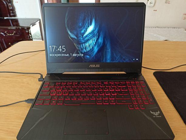 Продам или обменяю на игровой ноутбук с 144Гц экраном