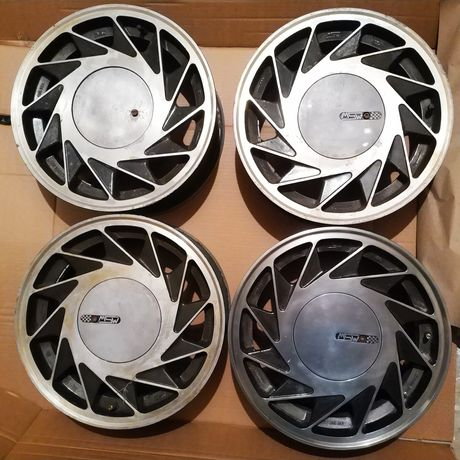 MSW OZ Typ 1901 RS Directional 14x6J 4x100 ET33