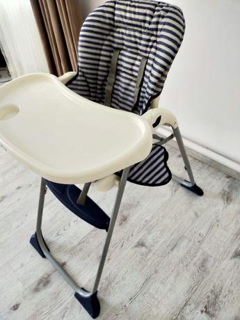 Chicco polly детский стульчик