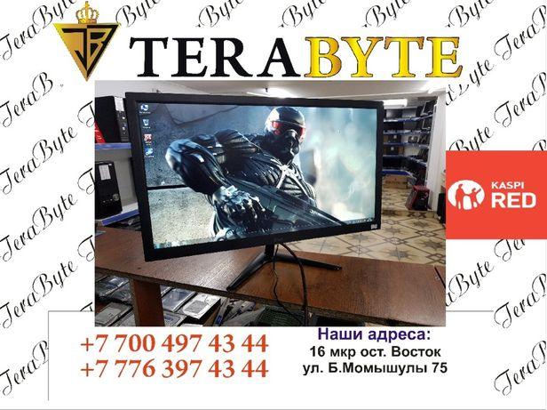 """Новый качественный монитор IPS ERDI 27""""!Кaspi RED!""""TERABYTE"""""""