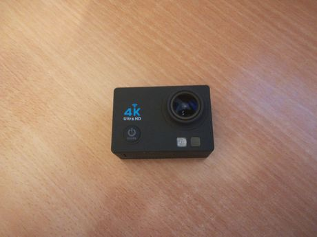 Cameră  video  4k