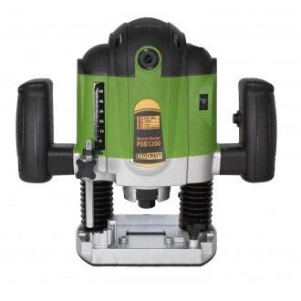 Masina de frezat Procraft 1200W, 16000-30000 RPM