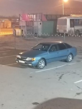 Продам Форд скорпио
