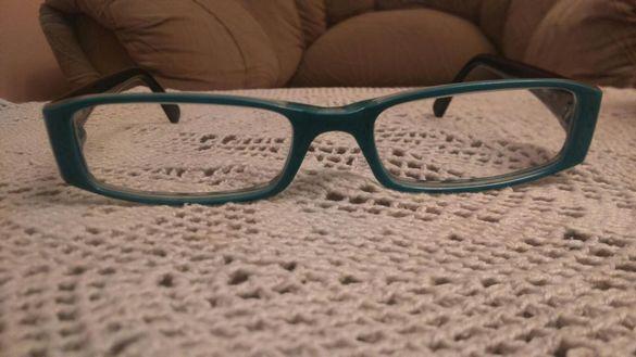 Очила с диоптър