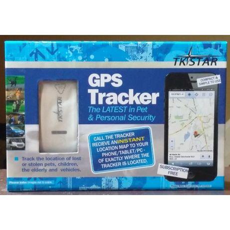 GPS Traker