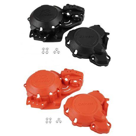 Комплект предпазители за двигател на  KTM или HSQ 250 - 300 17-21