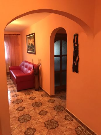 Apartament 3 camere Bistrița Lac