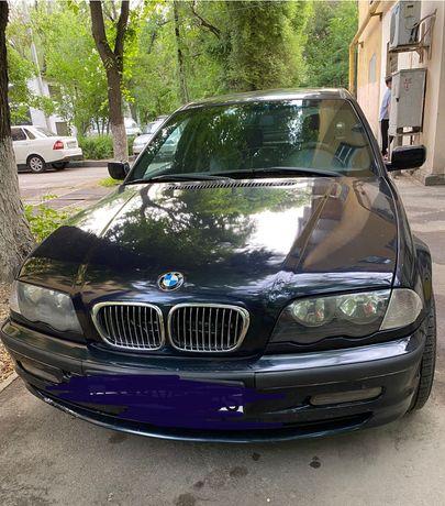 Транспорт/ Легковые автомобили BMW