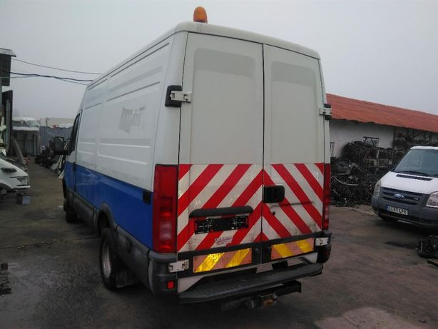 punte iveco daily