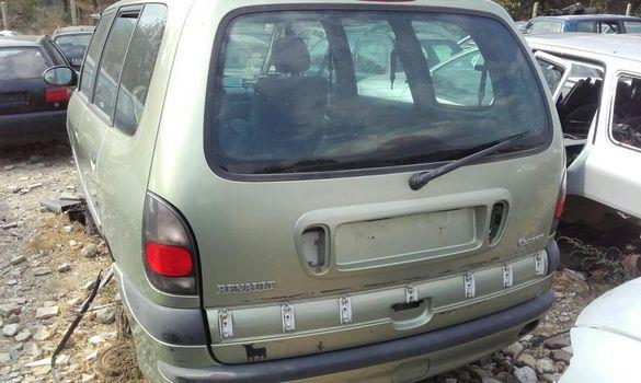 Renault Espace 2.2 TD на части