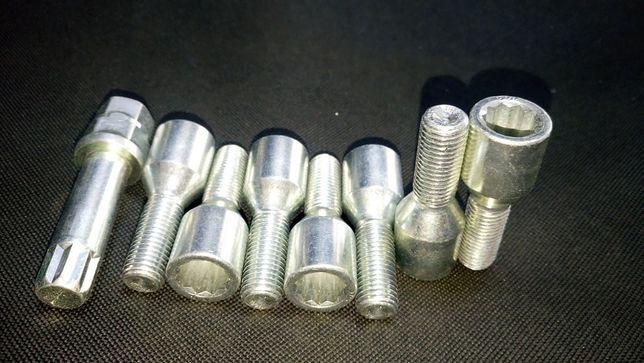Prezoane imbus Bimecc Italia, 14x1,5-12x1,5-12x1,25-14x1,25
