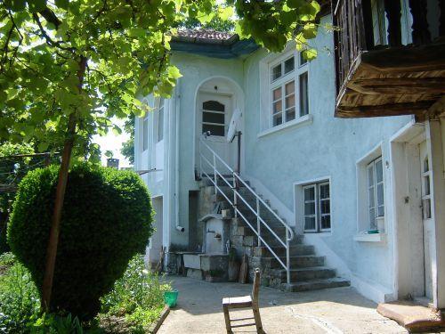 къща с. Градище 1000-003