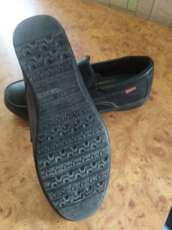 Туфли для школы для мальчика