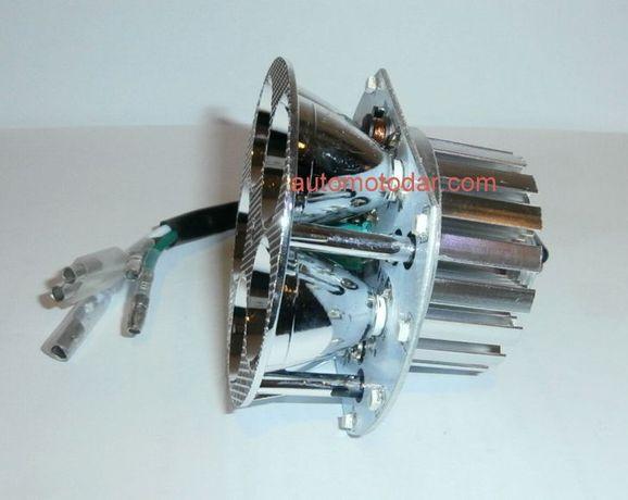 Фар за мотор диоден