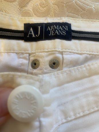 Капри Armani jeans 28 размер