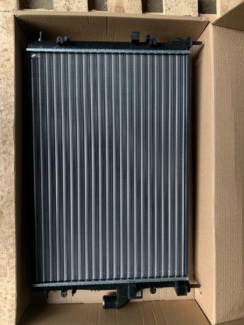 Радиатор охлаждения Lexus RX III 3.5