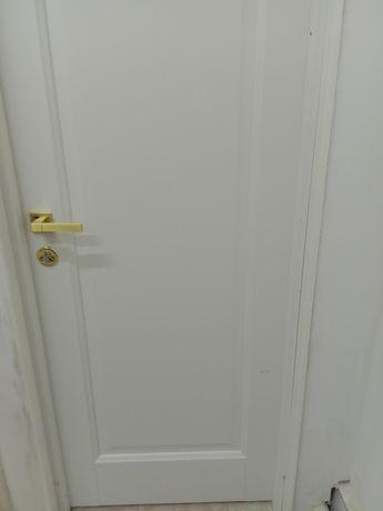 Продам дорогие двери дешево