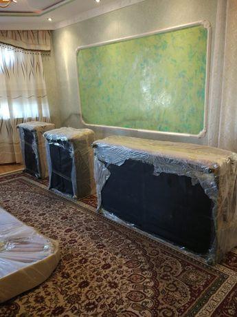 Продам стол (стулья, кресло и диван)