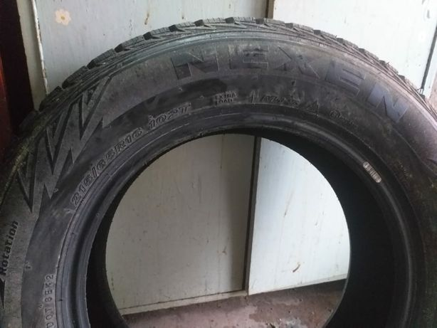 Продам шины Nexen(Korea)