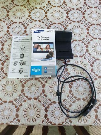 Skype камера Samsung