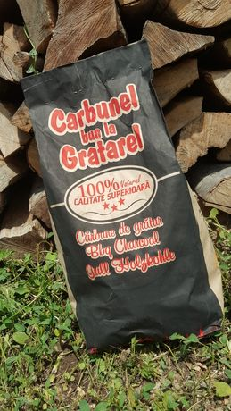 Carbune sac 2 kg