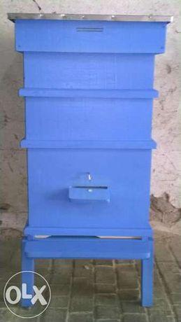 производство на пчелни кошери