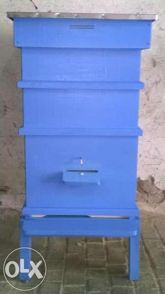 производство на пчелни кошери гр. Стражица - image 1