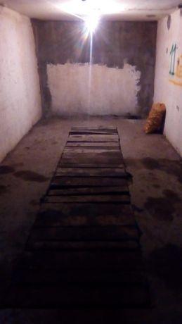 Подземный гараж в аренду