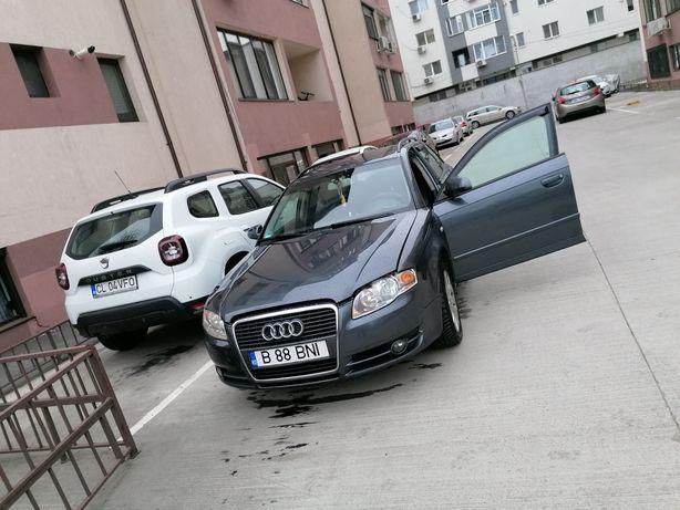 Audi A 4 b7 2006