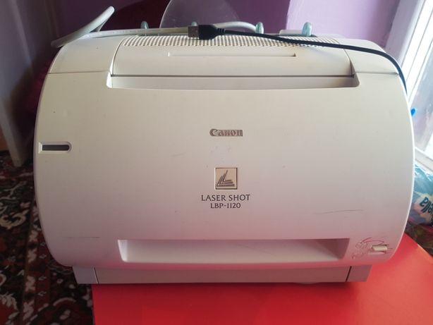 Canon lbp 1112
