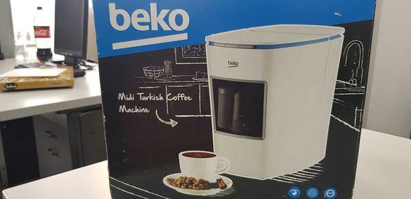 машина за турско кафе BEKO