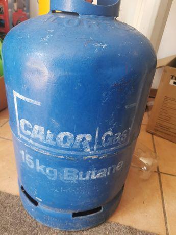 Vând butelie 15kg pentru rulota.
