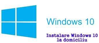 Reparatii PC Service laptopuri instalari Windows Routere imprimante