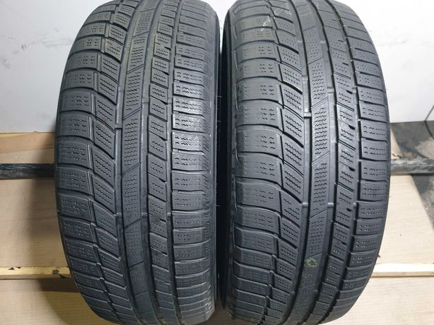 Anvelope Second Hand TOYO Iarna-205/55 R17 95V,in stoc R18/19/20