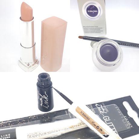 Maybelline декоративна козметика - червило гел очна линия