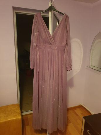 Rochie de seară,purtată recent la o singură nuntă...