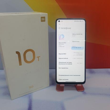 Xiaomi Mi10T, 128gb, в среднем состоянии, Магазин Макс